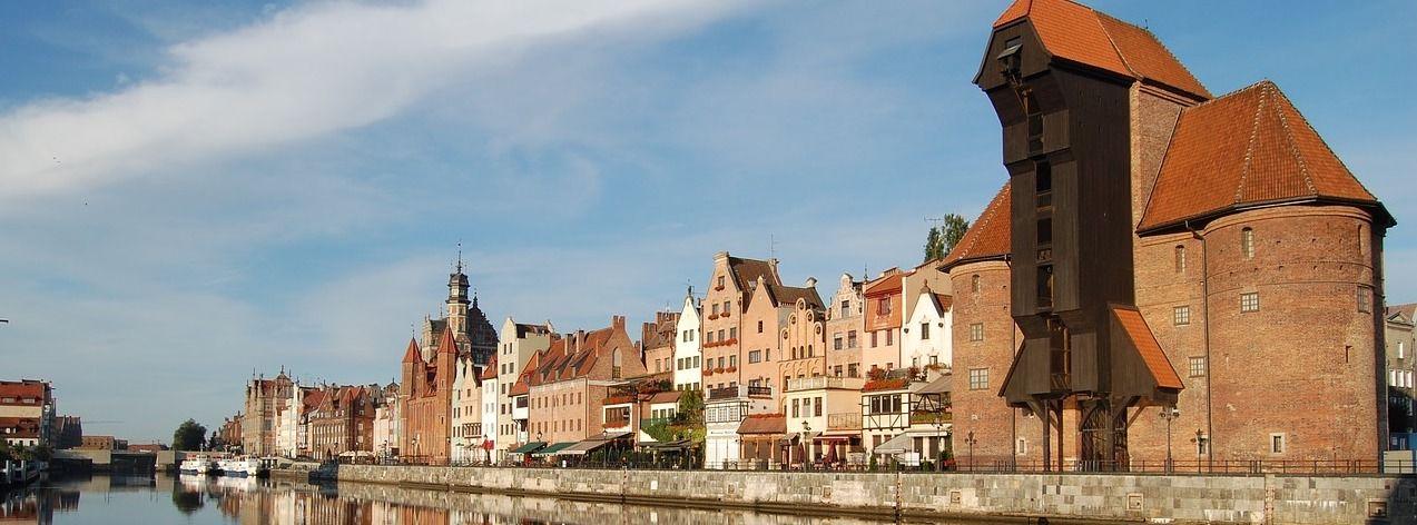 Pożyczki pod zastaw nieruchomości Gdańsk
