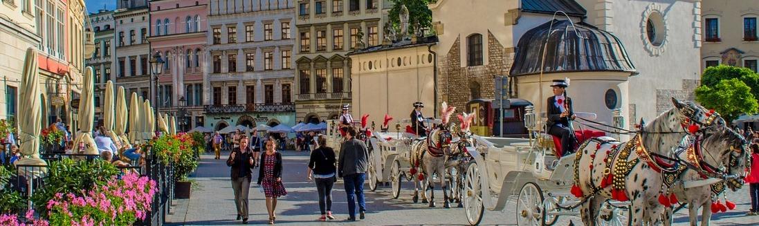 Pożyczki pod zastaw nieruchomości Kraków