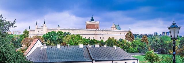 Pożyczki pod zastaw nieruchomości Lublin