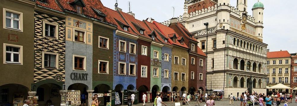 Pożyczki pod zastaw nieruchomości Poznań