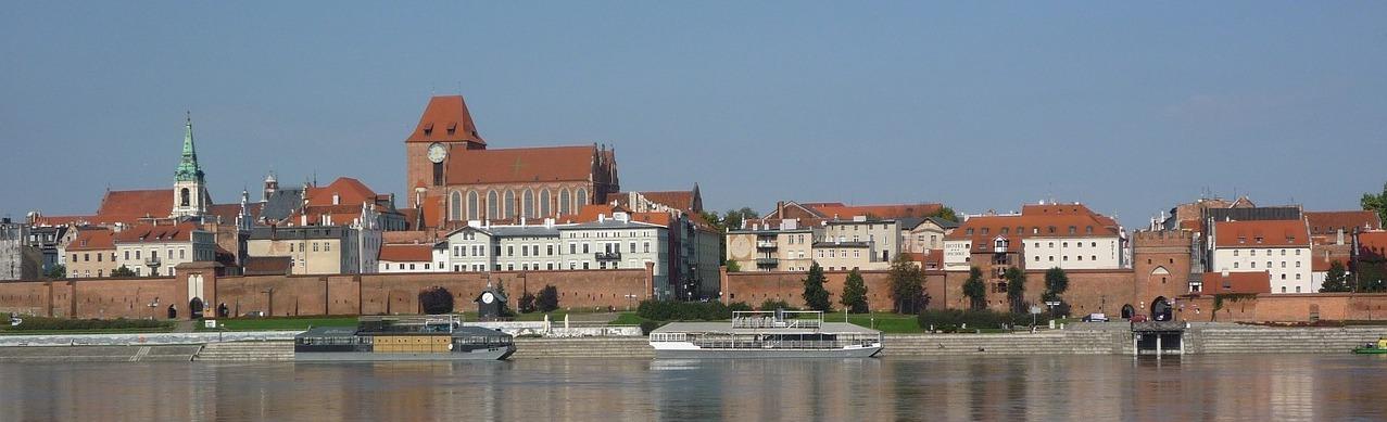 Pożyczki pod zastaw nieruchomości Toruń